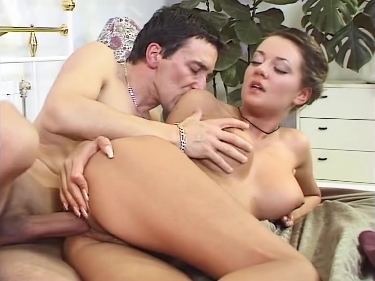 Fun with a Ukranian girl - DBM Video xxx honeymoon sex movies