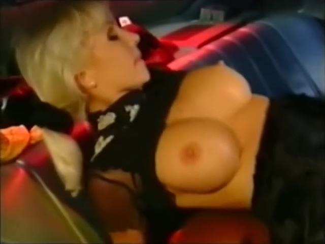 Helen Duval Loves Mr Marcus Huge Black Cock
