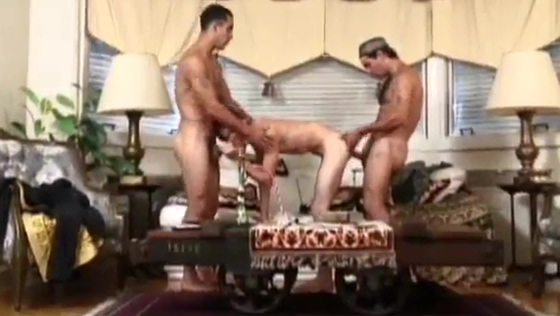 Arab threesome orgy Real Amatur Porn Videos