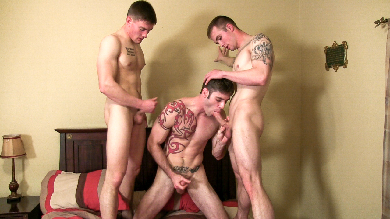 Jake, Riley & Shea Military Porn Video Single indonesian women