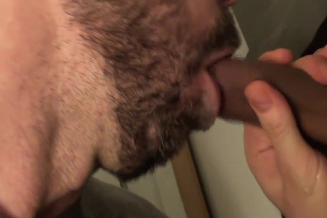 beautiful big white cock was looking for a quick blow job gloryhole Sexy dance workout videos