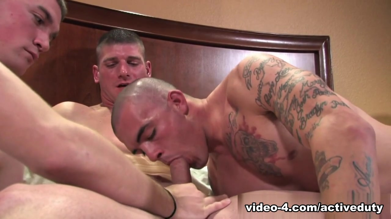 Joey Military Porn Video Male in bondage butt plugged