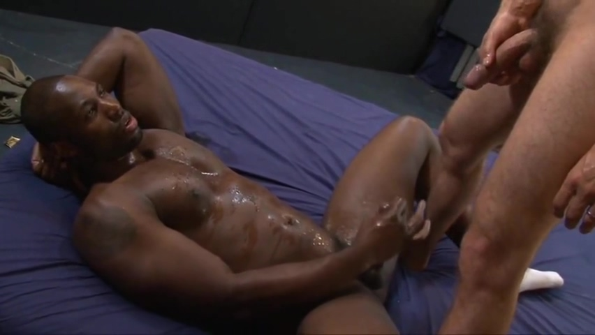 Fucking a black muscle god Professional head doctor from sexxdates