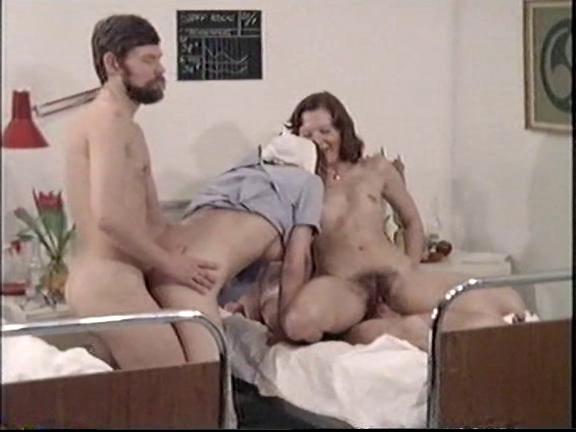 Danish Hardcore three nude girls on girl