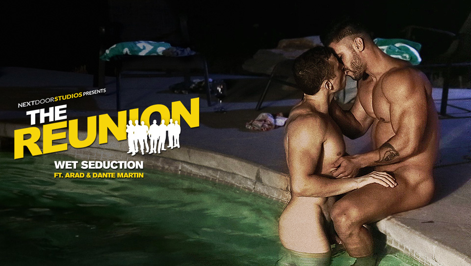 The Reunion: Wet Seduction XXX Video What happened to boston dynamics instagram