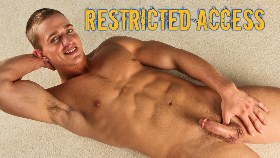 Marcus Mojo in Restricted Access XXX Video Sweetmook Com Porn