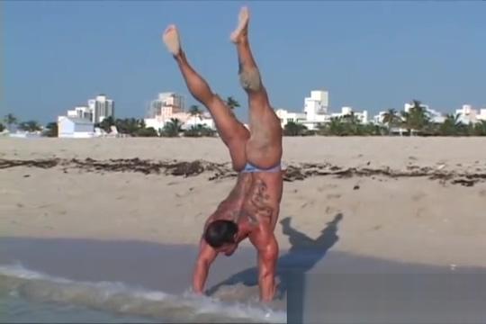 Muscle Hunks - Kurt Beckmann - German Beefcake Sexy nude japenese women with big boobs