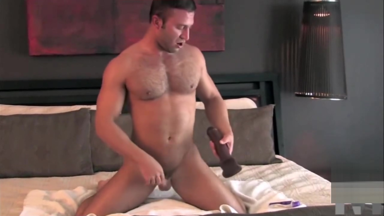 Fabulous adult scene gay Solo Male craziest will enslaves your mind Free bbw squirting porn videos