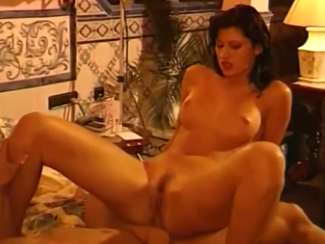 Brunette Babe Takes An Anal Fucking - Telsev Sex lies and online dating series