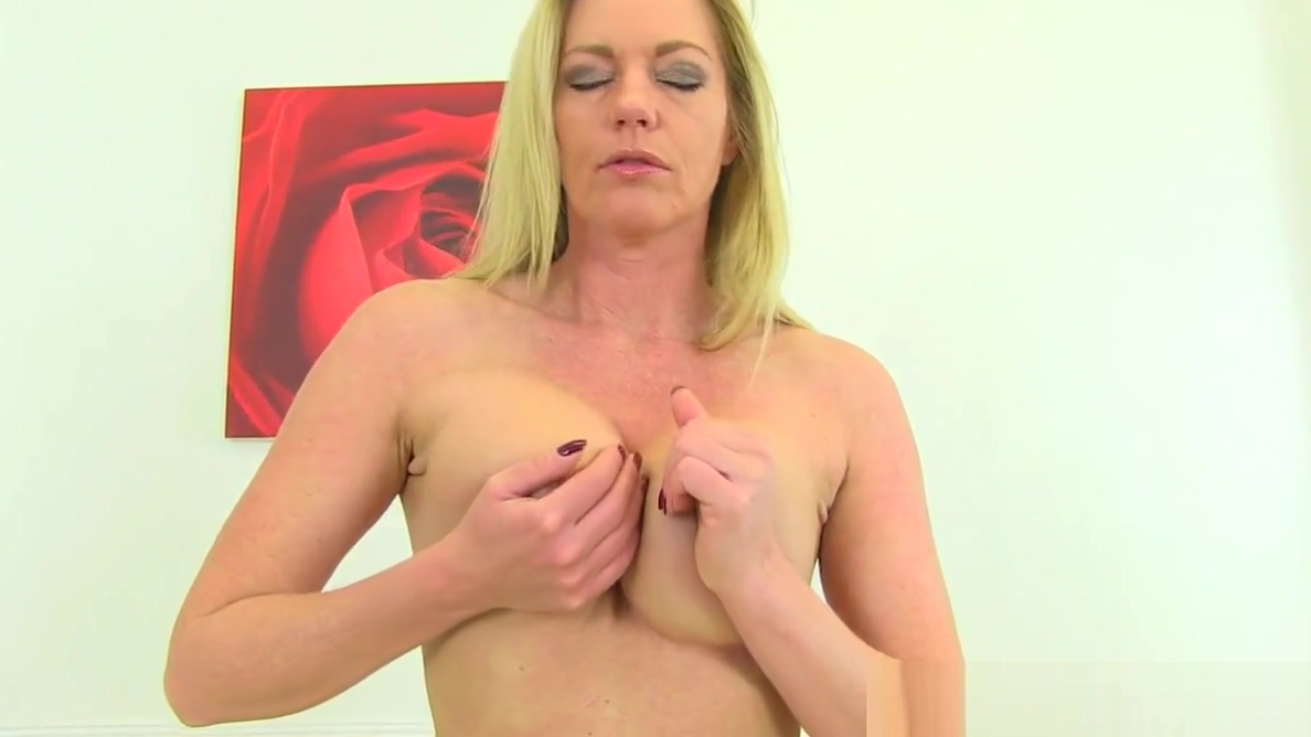 English milf Kat takes off her clothes and plays with dildo Teen witch fucking