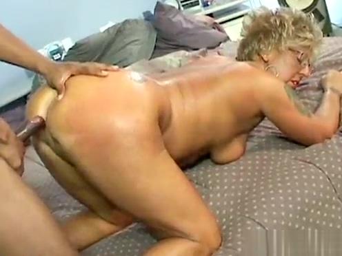 How I Fucked Your Mother Scene 1- Rita