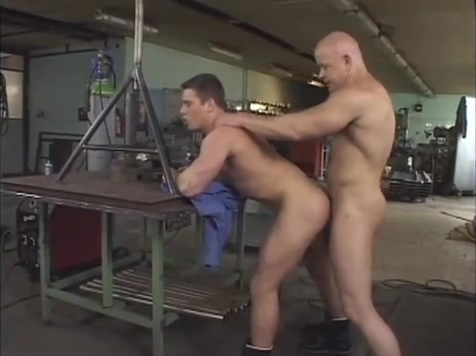 Elite Male - Heavy Industry Www black naked girl com