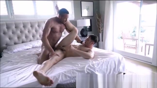 Muscle Daddy bareback Fucks Jock Teen Naked sex girls in the snow