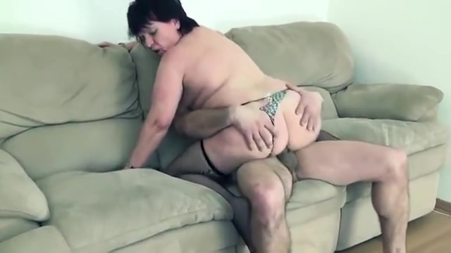 Chubby fucking black cock on blondes