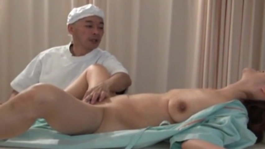 Asian women visit doctor Wife Sucking Strippers Cock