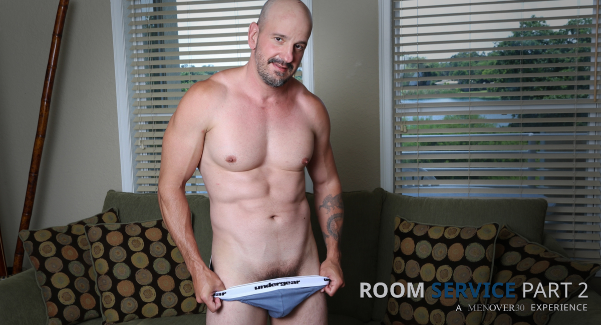 Jay Armstrong in Room Service Part 2 Video Fat busty pussy