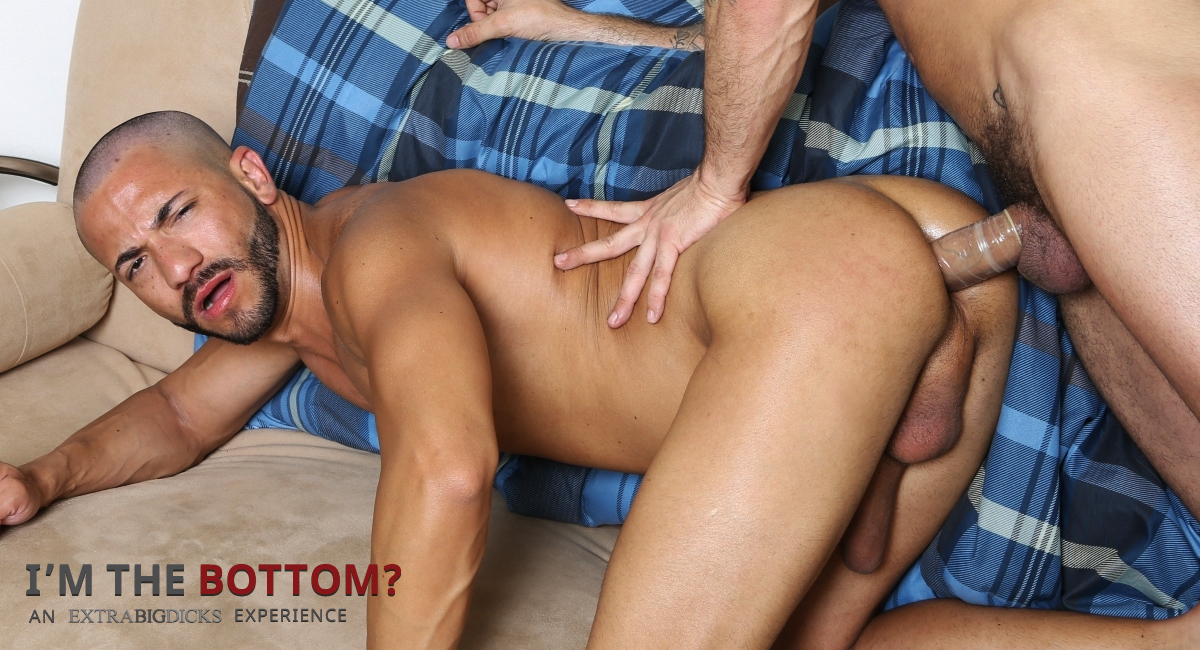 Mario Costa & Damien Crosse in Im The Bottom? Video monica leon danger naked pics