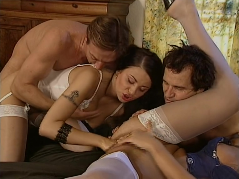 Fucking and Fisting Foursome - DBM Video