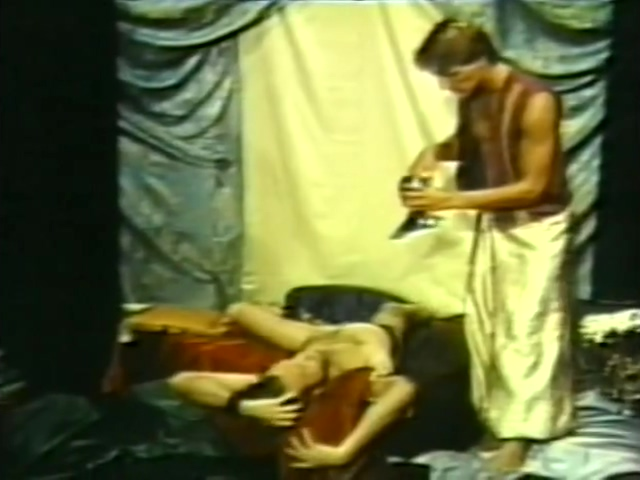 Vintage Fuckfest Collection - Gentlemens Video womens annal sex hidden cameras