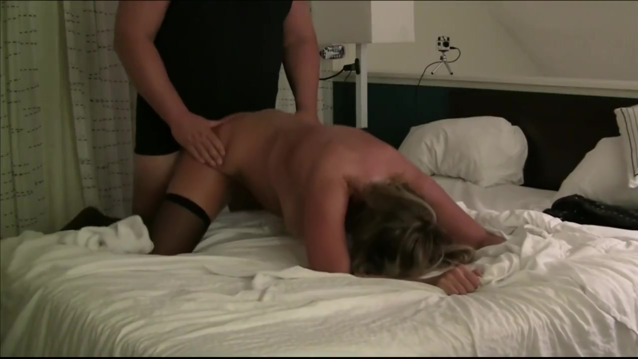 Katie Morgan First Scene