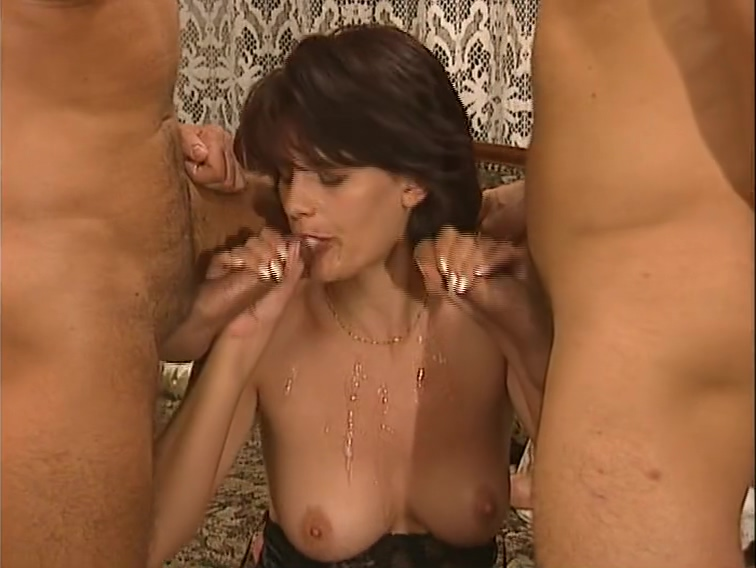 Double-Penetration Or Bust - DBM Video Indian picture porn