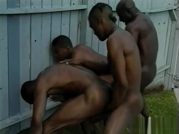 A bunch of black guys having fun - Scene 4 - Pacific Sun Entertainment Sex shows on the las vegas strip