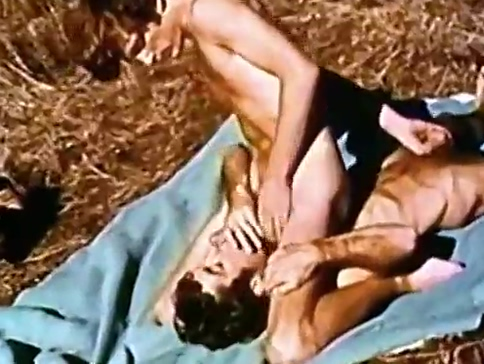 The Insatiables (1972) Do women need sex more than men