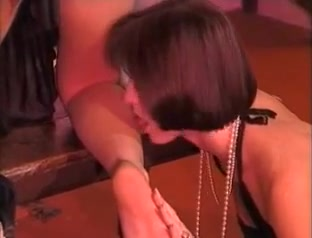 Rocco Contro Rita (1990) Asian tits and ass gif