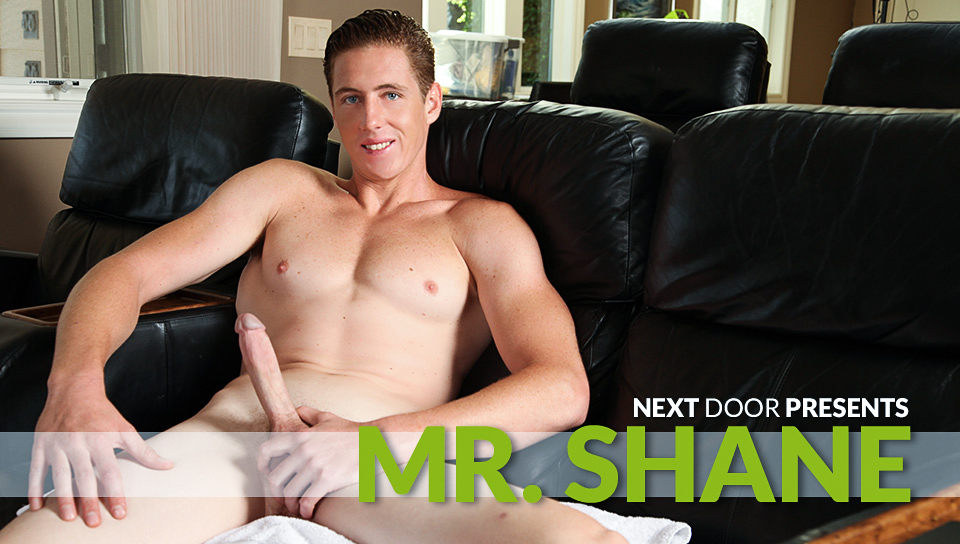 NextdoorMale - Mr. Shane XXX Video Essential biochemistry 2nd edition