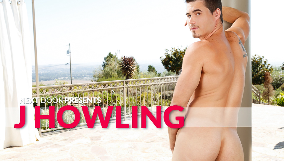 NextdoorMale - J Howling XXX Video is the pope pro gay marriage