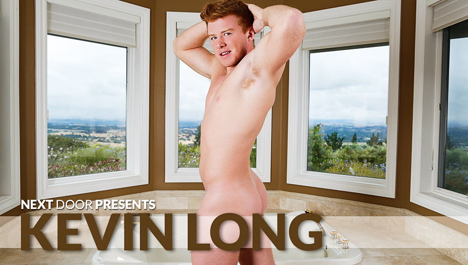NextdoorMale - Kevin Long XXX Video Best online hookup apps 2018 download portrait