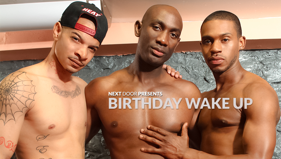 Astengo & Krave Moore & Red A in Birthday Wake Up XXX Video Download china yvonne yung hung fucking video