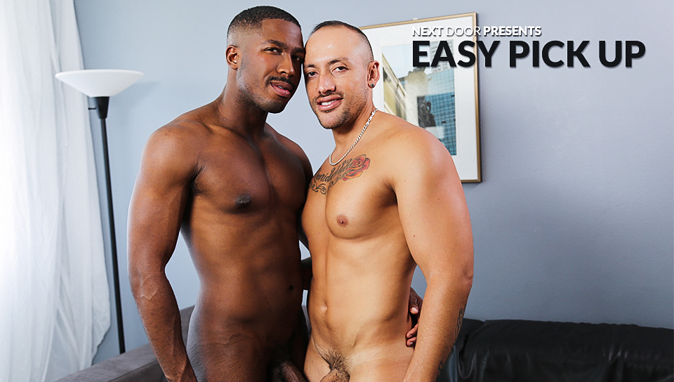 Jordano Santoro & JP Richards in Easy Pick Up XXX Video Girl profile picture ideas