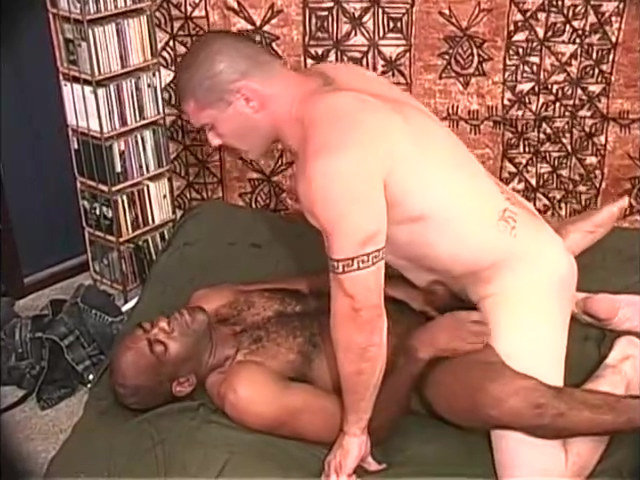 Give me that big black cock - Macho Man Video sex busty arab sex.net