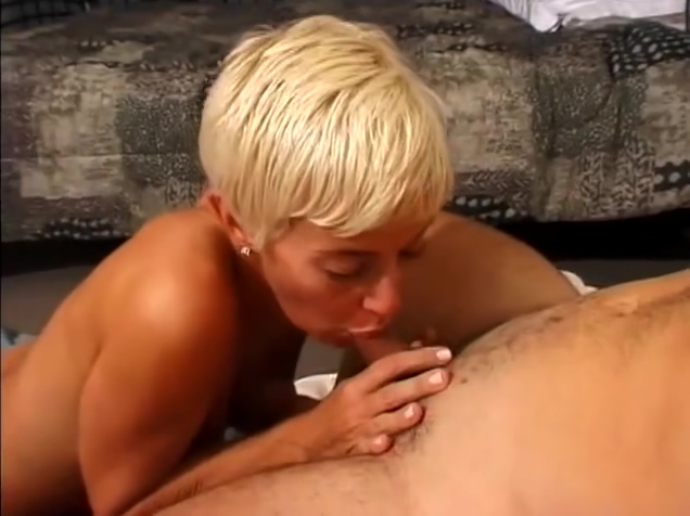 Next Door Mom Stuffed By Two Cocks - Major Video Concepts