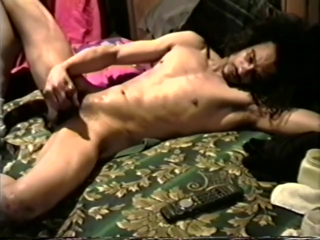 Sexy Thugs Jerking It - Encore Video Lacy slip wearers upskirt
