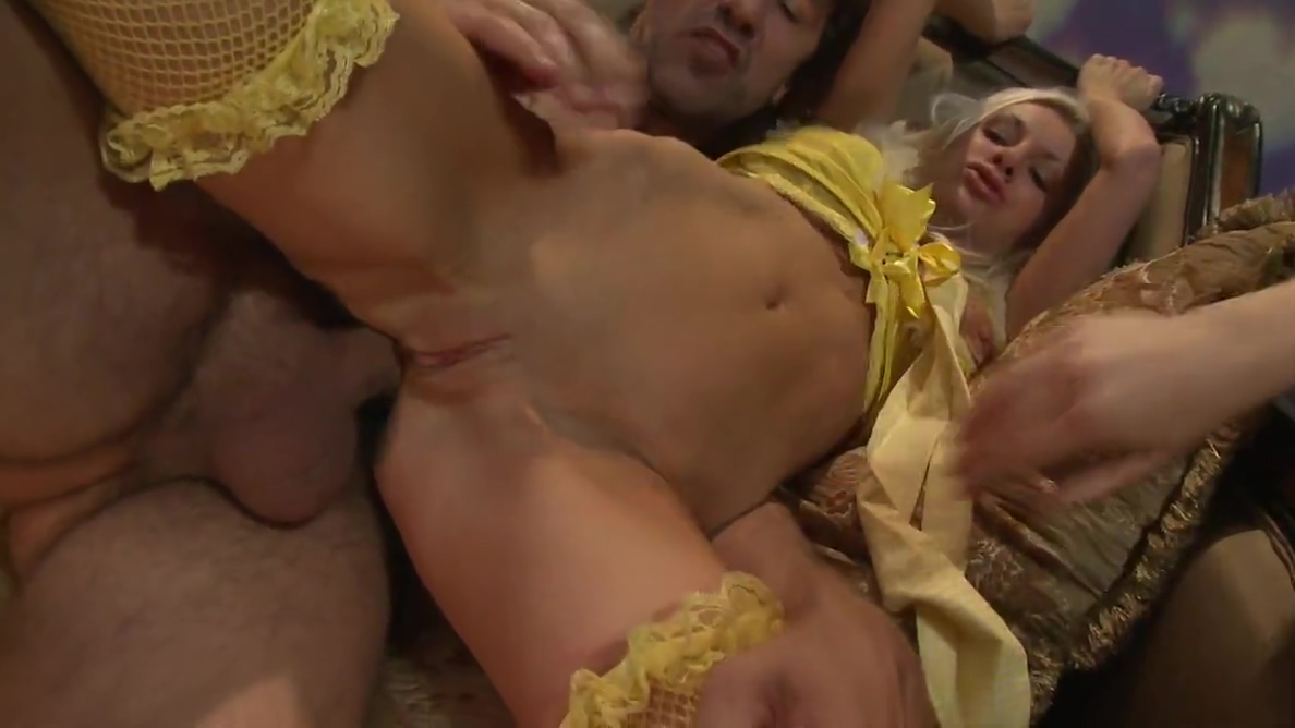 Erotic dolls moan in pleasure getting pounded hardcore Big black anal pic