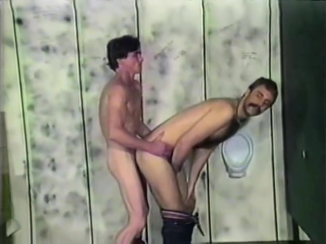 Glory Hole Cowboys - HIS Video best public flashing jenna