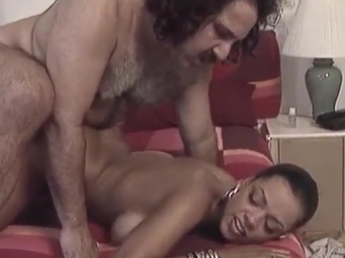 Ron Jeremy &amp_ Chance Destiny Boobs popping gif