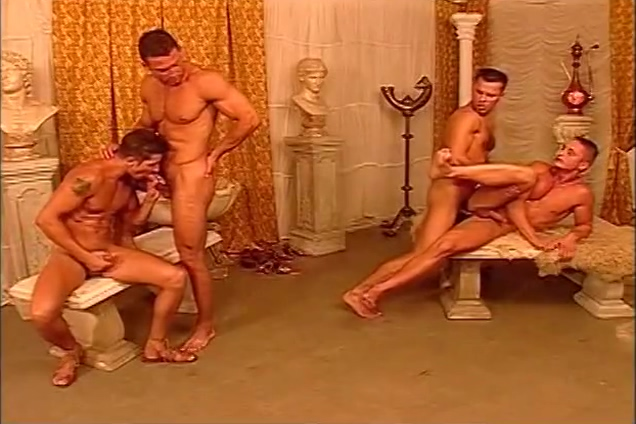 Arabian Knights - Pacific Sun Entertainment Extreme big anal dildo fucking gaping asshole