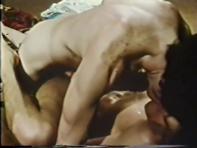 Cabin Cock Fever - The French Connection sex in kama sutra