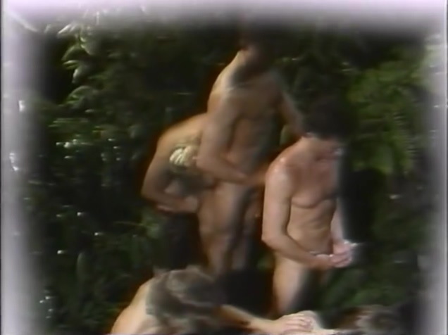Fantasy Group Fuck - VCA Lesbian erotic reads