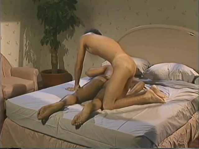 80s hair flies into the sexy zone - Stallion Video Adults learn empathy