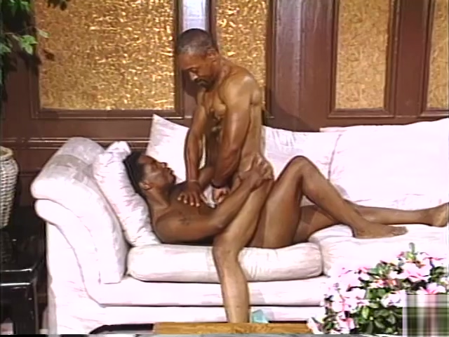 Cookies in the kitchen while fucking in the living room - Stallion Video hot sex stories to make you wet
