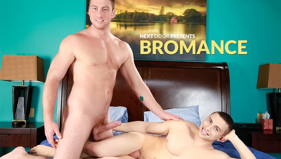 Connor Maguire & Dante Martin in Bromance XXX Video Hvad skal jeg skrive i min dating profil