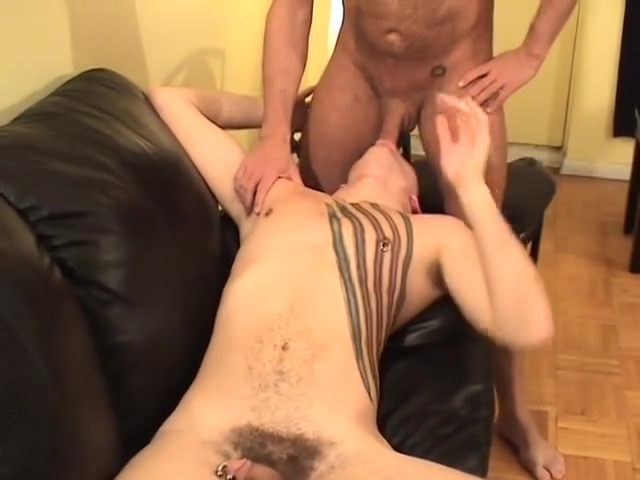 Bitch boy gets his daily meal- Twistys Free full video oral sex
