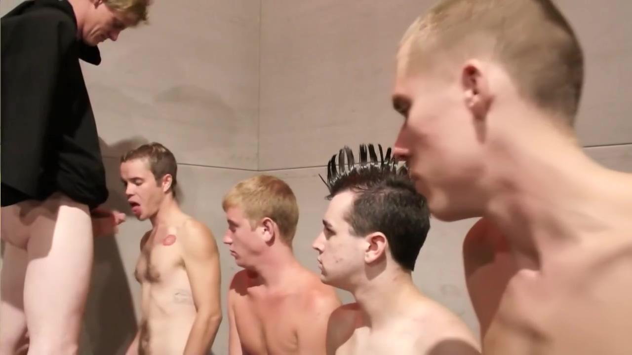 Frat boy humiliation - Factory Video Dating is like riding a bike