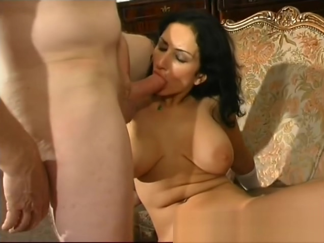 extreme rough french anal
