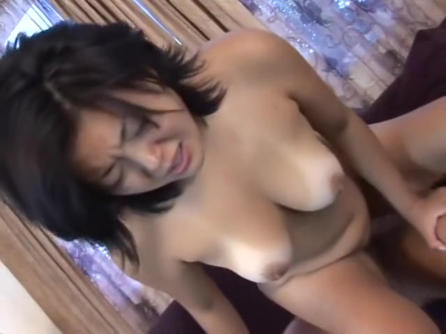 Asian Bitch Practices On A Big-Dildo Befoe Getting The Real Thing - Juicy Girls wanting sex in Feyzabad