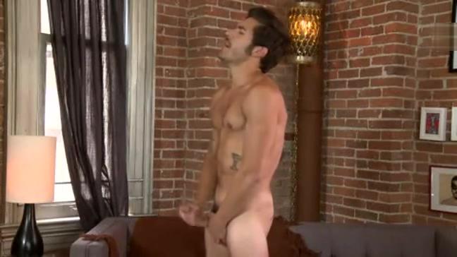 Dale Cooper Plays alone black bbw in shower